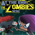 At the end zombies win