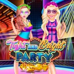 Tight And Bright Party