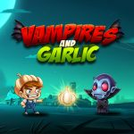Vampires and Garlic