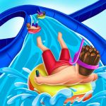 Aquapark.io Water Slides